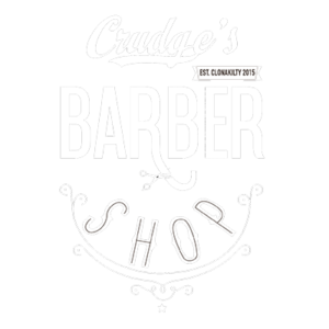 Crudges Barbershop Logo